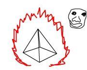 スーパーピラミッドパワー満載