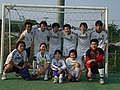 FIVE RESPECT (MIX横浜)