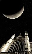 夜になると人恋しい。