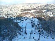 大日本学生スキー連盟