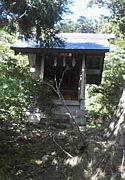 雷神社(伊勢原)