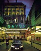 The Savoy/ザ・サヴォイ