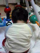 2005年5月生まれの男の子集まれ