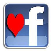 facebookで深まる友達の輪