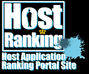 Host Ranking〜ホスラン