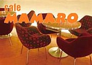 cafe MAMARO(スープカレー)