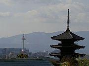 サドンアタック in 京都