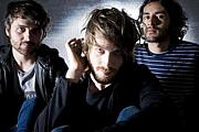 THE MIDNIGHT JUGGERNAUTS
