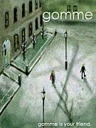 gomme(music)