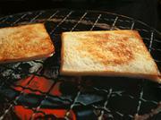トーストが好き!