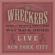 michelle branch+The Wreckers