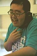 DJ ビラビラ★チェヨン