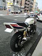 XJR400/1200テールランプ
