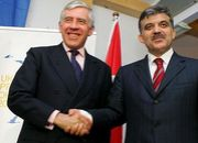 トルコのEU加盟を応援する