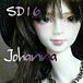 SD16ヨハナLOVE・LOVE・LOVE