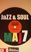 Jazz&Soul MAJ7