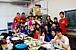 2010竹園高等学校教育実習生控室