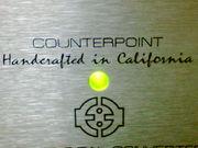 COUNTERPOINT / Alta Vista