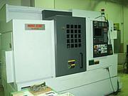 ポリテク 機械加工NC技術科