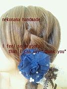 nekonana*handmade
