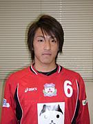 三菱水島FC 丸山拓志
