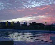 佐賀西・佐賀北・龍谷高校水泳部