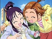 咲と舞の百合が好き☆プリキュア