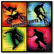 気軽に楽しくExtreme Sports!