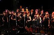 TBCC Show Choir (glee)