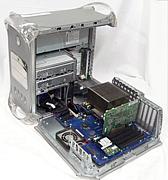Power Mac G4 MDD
