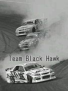 Team Black Hawk