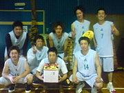 わっしょい (バスケットチーム)