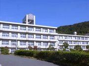旧 伊豆長岡町立長岡中学校