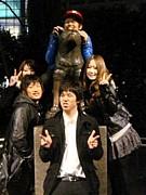 07年田高卒☆関東