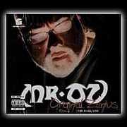 Mr.Oz(PHOBIA OF THUG)