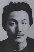 李 仲燮 イ・ジュンソプ