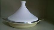 家庭で作るタジン鍋料理