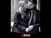 MORGAN HOMME 【モルガンオム】