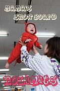 MaMa's  SNOW BOARD『NoLimits』