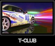 T-CLUB