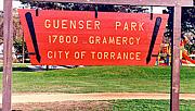 Guenser Park Basketball