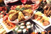 南欧田舎料理のお店タパス