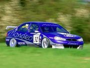 Ford Mondeo & Contour