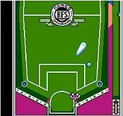 ファミリーピンボールサッカー部