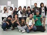 PMCL★danceサークル