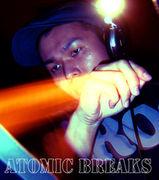 DJ  Takahiro ATOMIC BREAKS