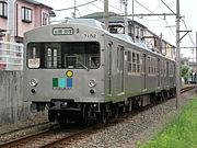 水間鉄道7000系・1000系電車