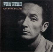 Woody Guthrie / ウディガスリー