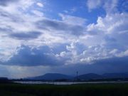 ♬*・雲が好き・*♬