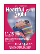 Heartful  ☆ Night